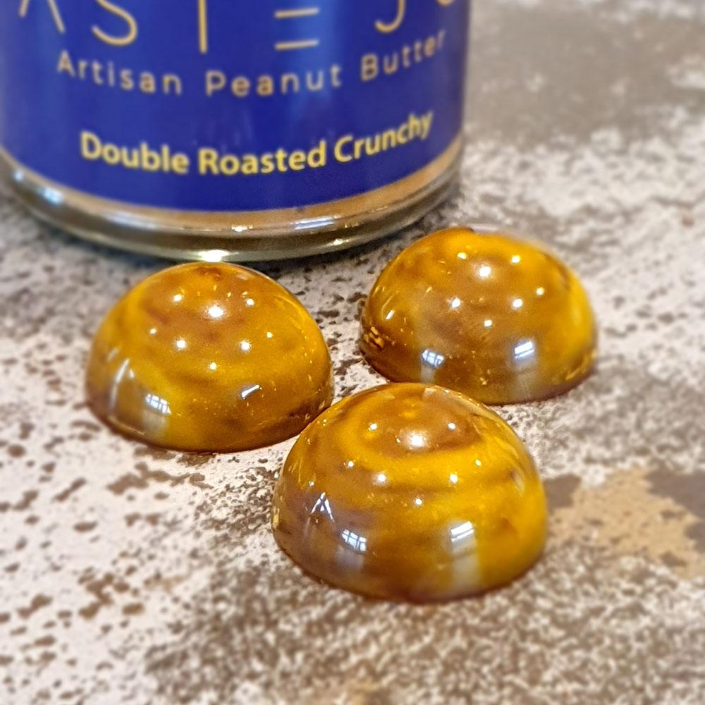 Taste Joy Artisan Peanut Butter
