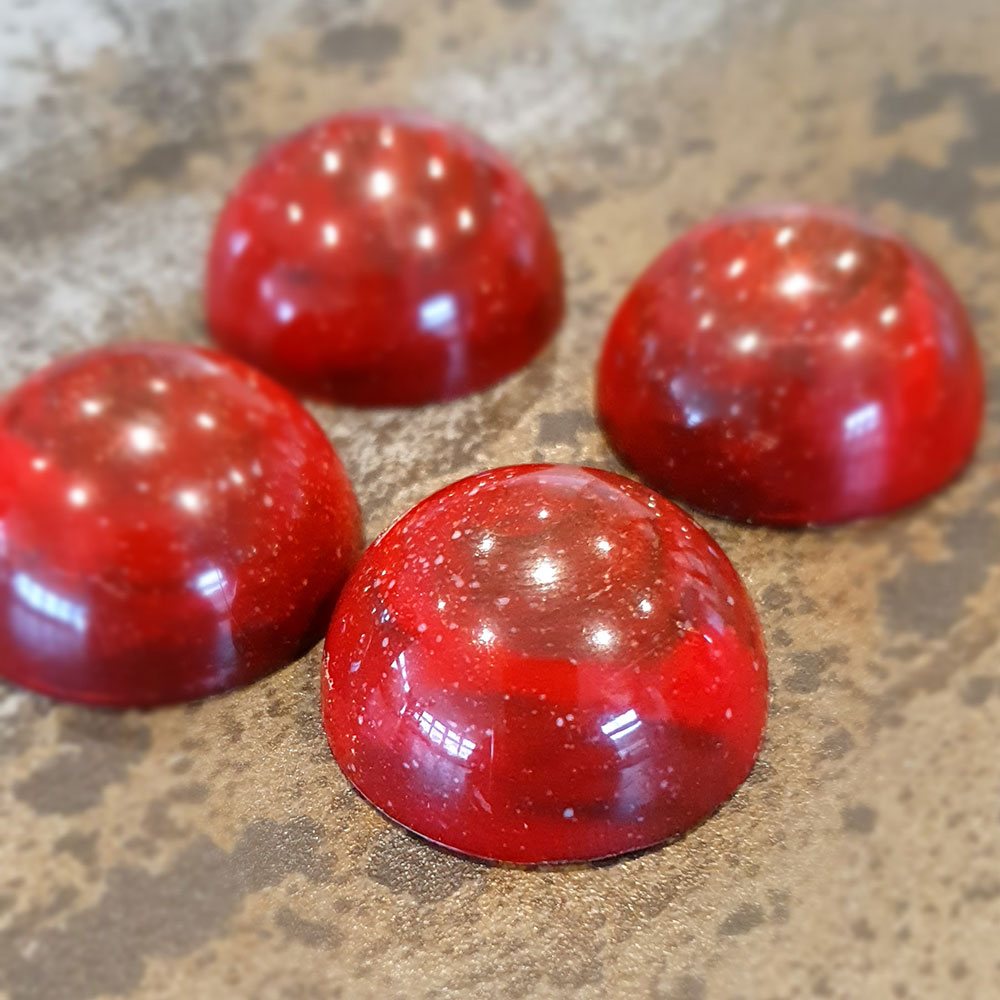 Jam at the Doorstep Seeded Raspberry