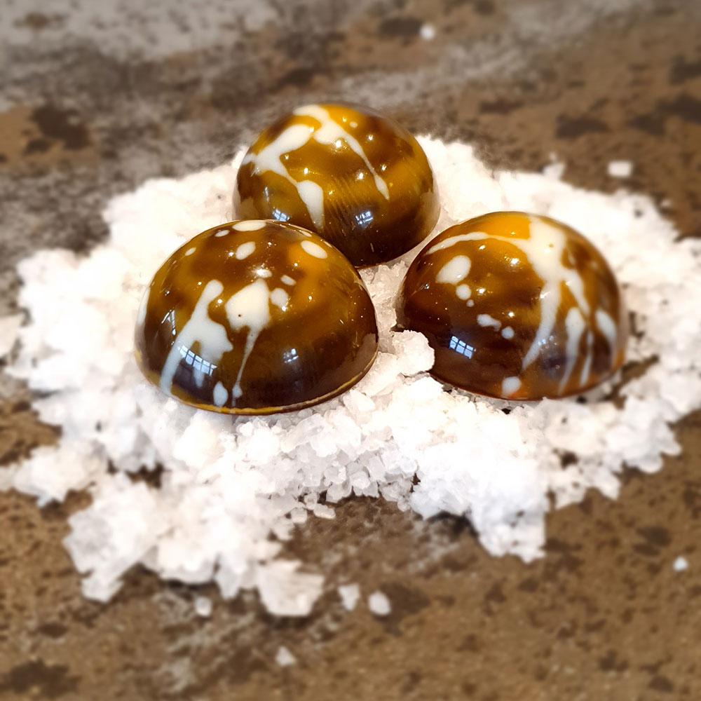 Mussenden Sea Salt & Homemade Caramel